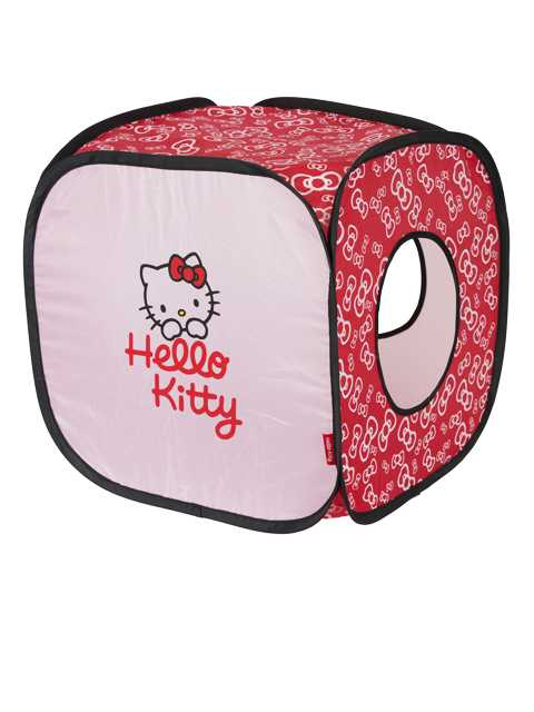 Hello Kitty Cat Activity Cube - Куб для игр