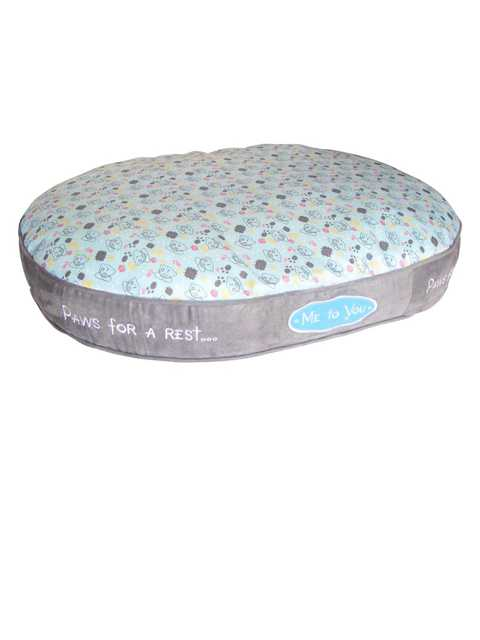 Me To You  Super Soft Oval Bed - Лежанка