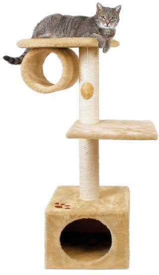 Домики для кошек трикси аликанте отзывы