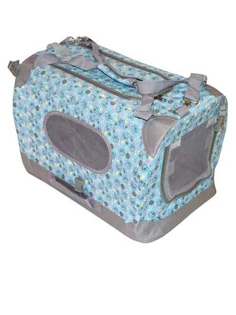 Me To You Canvas Pet Carrier - Сумка -переноска