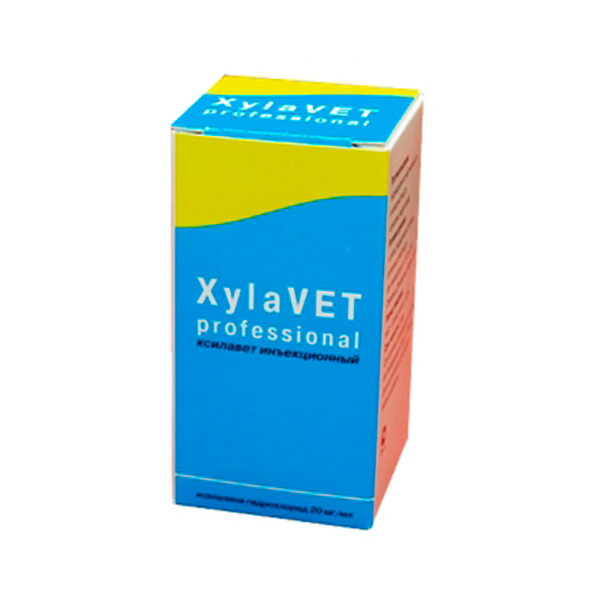 XylaVet professional - КсилаВет